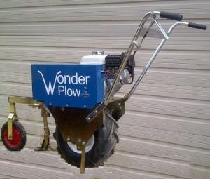 Wonder Plow